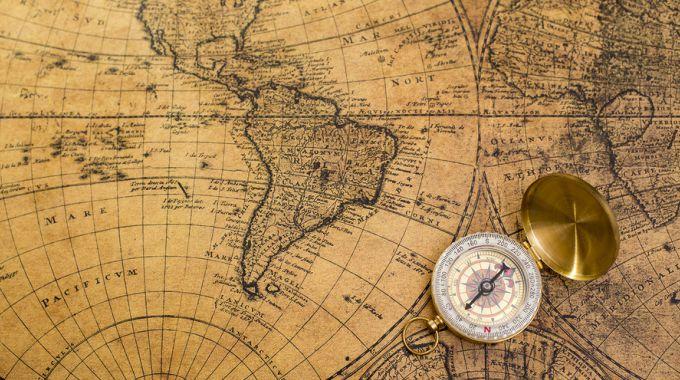 Curiosidades Cartográficas