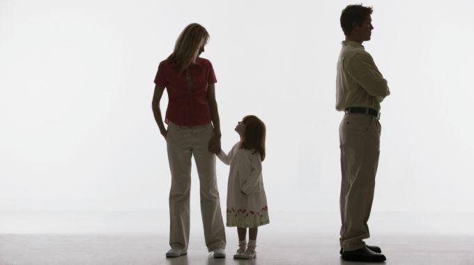Guardia Y Custodia De Menores
