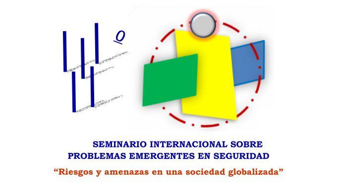 V Seminario Sobre Problemas Emergentes En Seguridad